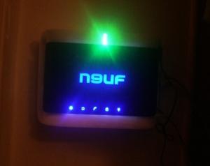 Neuf box