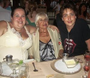 3 générations