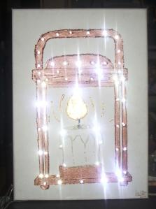 Lampe allumee 01