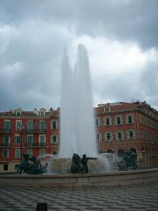 Fontaine Masséna