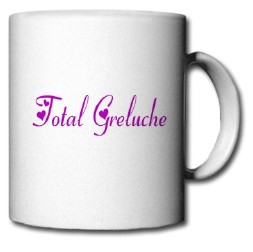 Total greluche