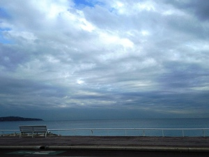 Ciel de Nice - Promenade