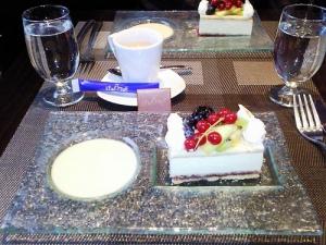 Gâteau Lenôtre