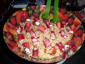 salade-pates-coppa-ricotta