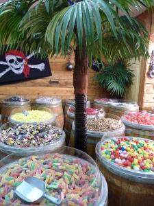 Les Bonbons du Pirate, 1 rue du Marché, Nice