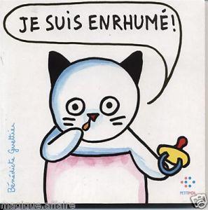 Enrhume