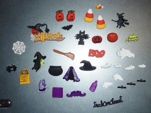 Boutons-halloween